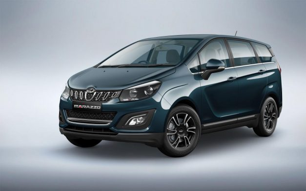 2018-mahindra-marazzo-mpv-front-side-india-pictures-photos-images-snaps-gallery
