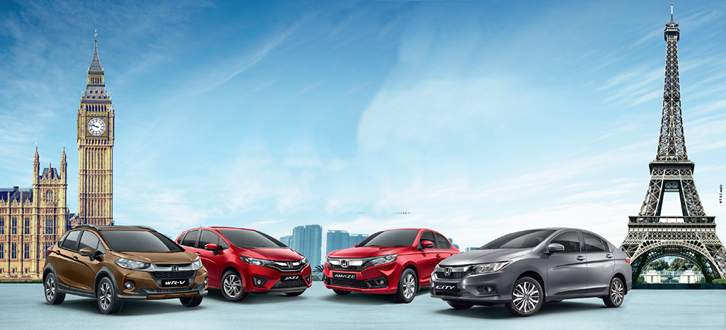 The Latest 5 Lakh Units For Honda Cars India Taking Its Total S Past 15 Mark Came In Just 34 Months