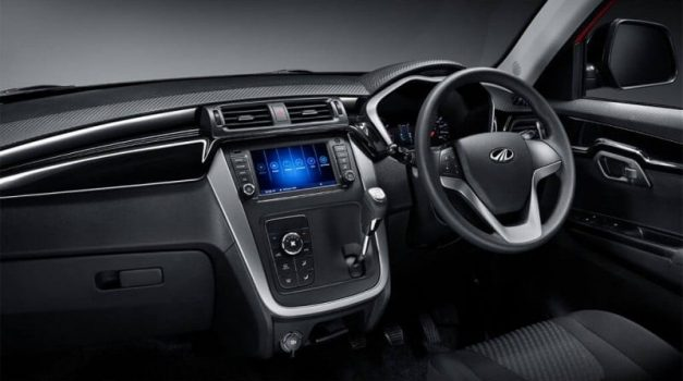 mahindra-kuv100-nxt-diesel-amt-variant-electric-version-dashboard-interior-pictures-photos-images-snaps-gallery