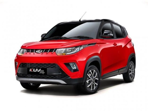 mahindra-kuv100-nxt-diesel-amt-variant-electric-version-front-side-pictures-photos-images-snaps-gallery