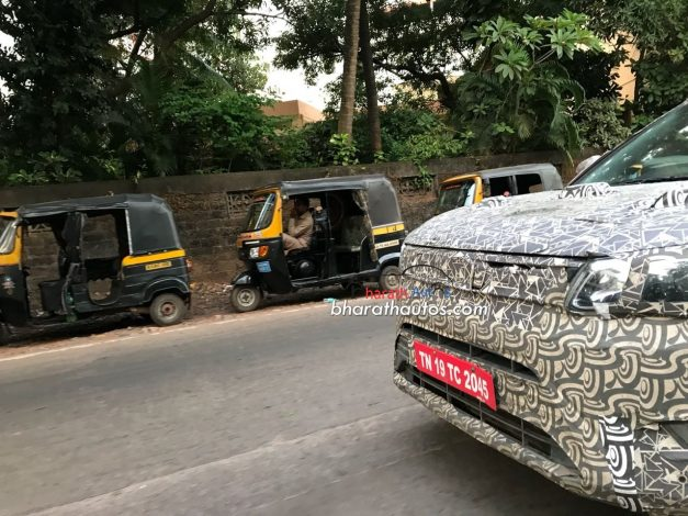 mahindra-s201-front-spied-mangalore-india-pictures-photos-images-snaps-gallery