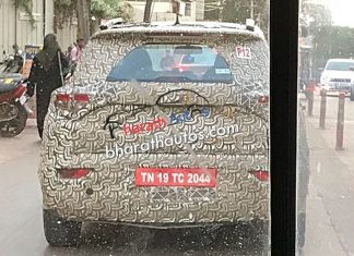 mahindra-s201-spied-mangalore-india-launch-date