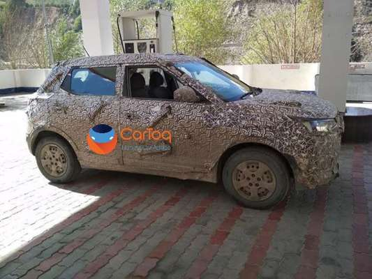 mahindra-s201-xuv300-spied-rear-back-india-pictures-photos-images-snaps-gallery