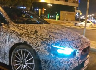 next-generation-2019-mercedes-benz-cla-saloon-spied-testing-dubai