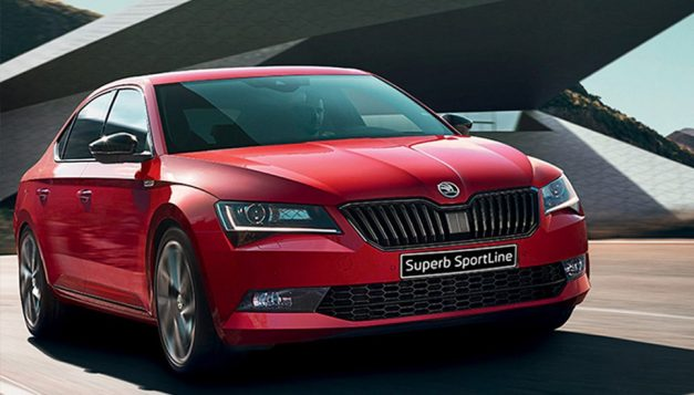 skoda-superb-sportline-front-side-india-pictures-photos-images-snaps-gallery