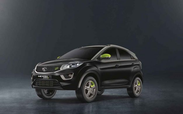tata-nexon-kraz-limited-edition-exterior-outside-india-pictures-photos-images-snaps-gallery