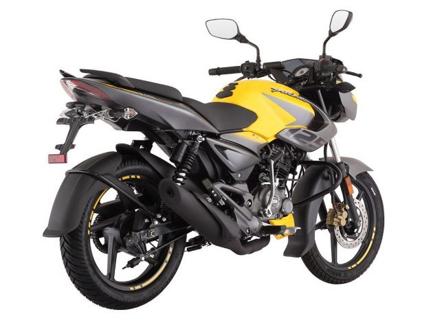 2019-bajaj-pulsar-ns125-yellow-back-rear-india-pictures-photos-images-snaps-gallery