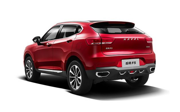 great-wall-motors-haval-f5-rear-back-india-pictures-photos-images-snaps-gallery