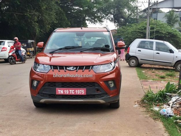 mahindra-kuv100-nxt-autoshift-amt-front-side-pictures-photos-images-snaps-gallery