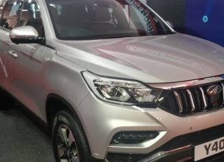 mahindra-rexton-y400-xuv700-premium-suv-india-launch-date