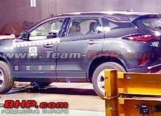 tata-harrier-suv-bookings-open-india-launch-date