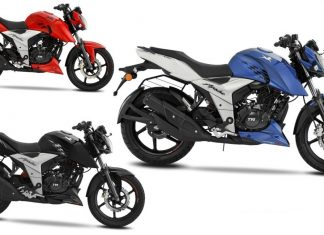 tvs-apache-rtr-160-4v-one-lakh-units-sold-in-6-months