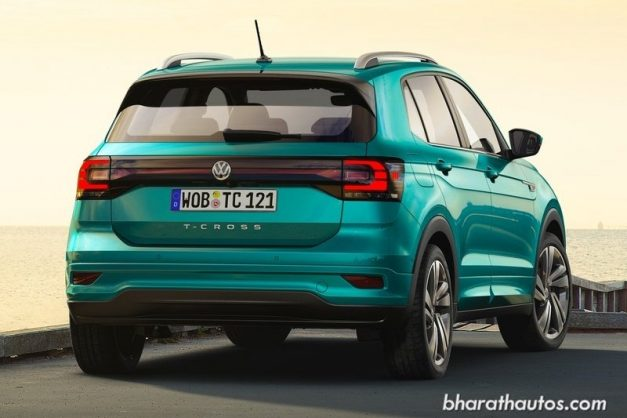 volkswagen-t-cross-rear-back-compact-suv-india-pictures-photos-images-snaps-gallery