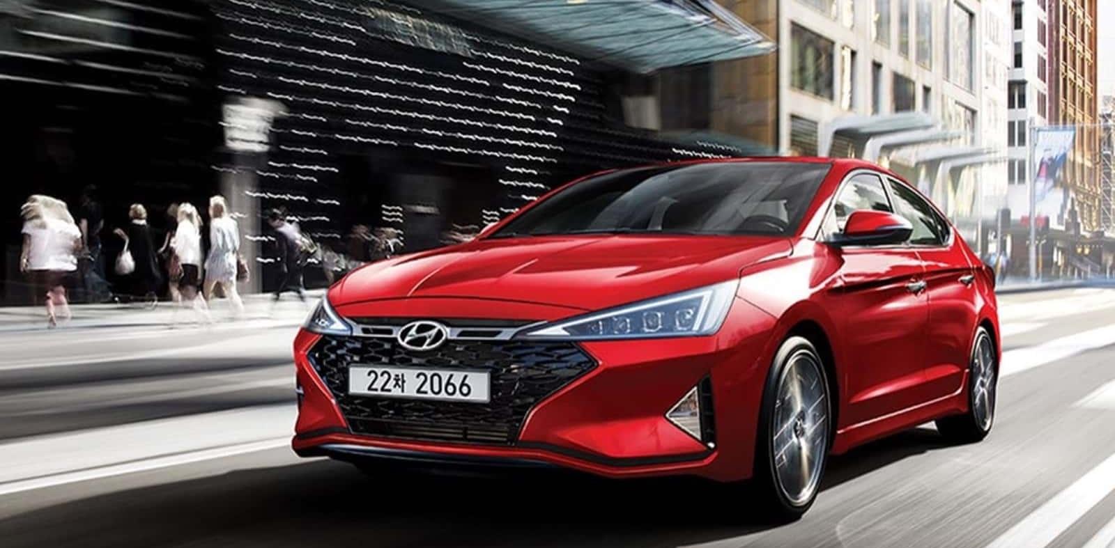 2019 Hyundai Elantra Sport revealed - early details out!