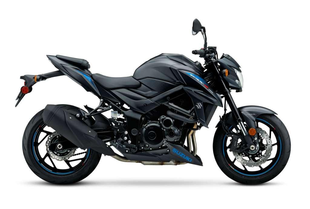 Suzuki Gixxer 250/ SF 2020 : Precio, fotos y ficha técnica