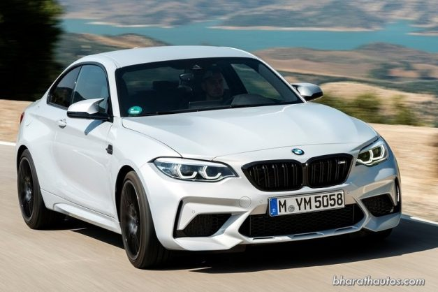 bmw-m2-competition-front-pictures-photos-images-snaps-gallery-video