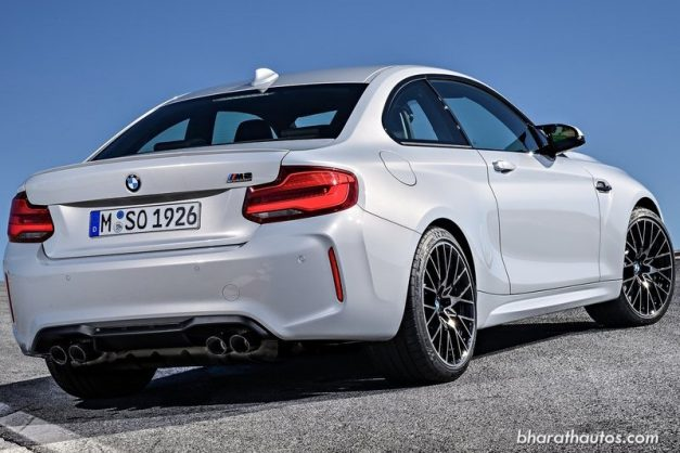 bmw-m2-competition-rear-back-pictures-photos-images-snaps-gallery-video