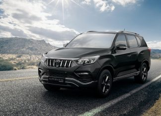 mahindra-alturas-g4-launched-details-pictures-specs-price