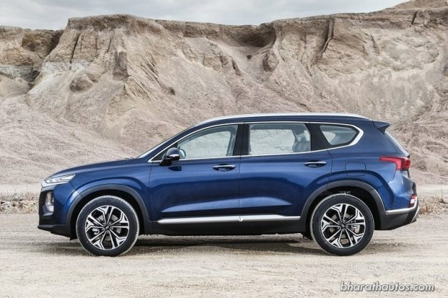 new-gen-2019-hyundai-santa-fe-side-profile-india-pictures-photos-images-snaps-gallery