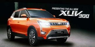 2019-mahindra-xuv300-india-launch-bookings-open