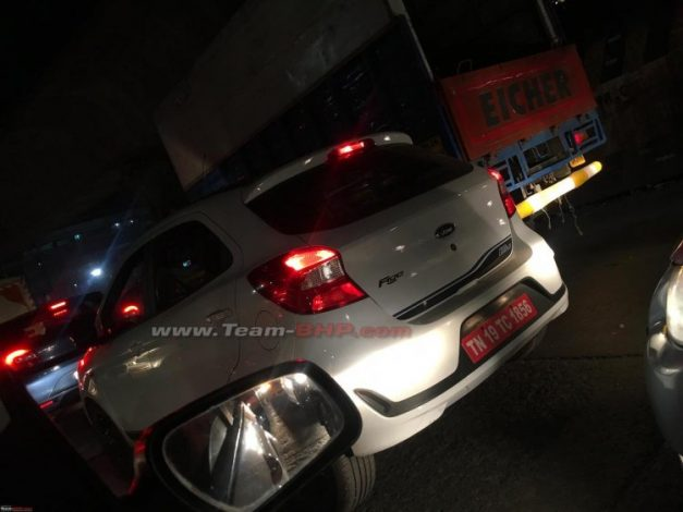 ford-figo-blu-2019-facelift-rear-india-pictures-photos-images-snaps-video