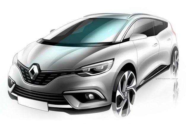 renault-india-three-new-models-launch-next-year-2019