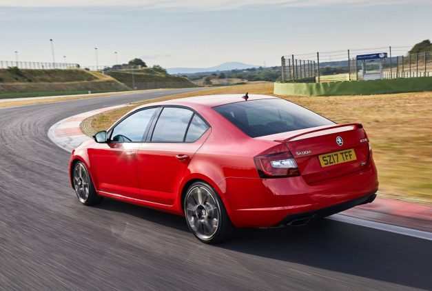 skoda-octavia-rs245-rear-back-pictures-photos-images-snaps-gallery