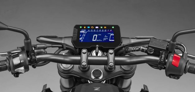 2019-honda-cb300r-india-instrument-cluster-pictures-photos-images-snaps-gallery