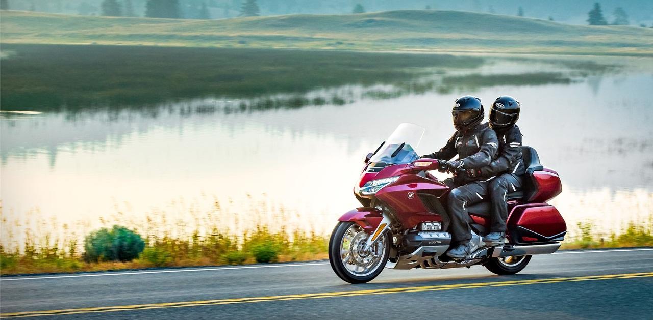 Honda 2-Wheelers India open bookings for its 2019 Heavy-Bikes
