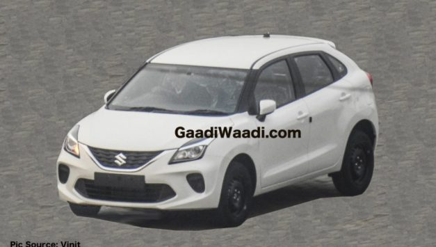 2019-maruti-suzuki-baleno-facelift-side-profile-spy-pictures-photos-images-snaps-gallery
