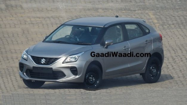 2019-maruti-suzuki-baleno-facelift-silver-side-profile-spy-pictures-photos-images-snaps-gallery