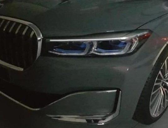 2020-bmw-7-series-facelift-leaked- ahead-of-debut