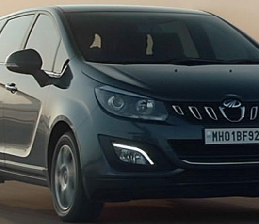 new-mahindra-marazzo-8-seater-top-spec-introduced