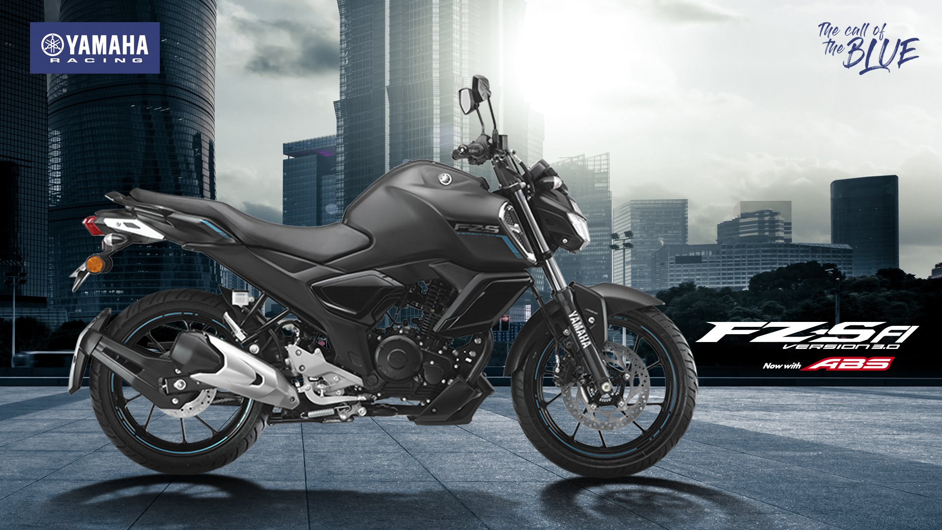 2019 Yamaha FZ / FZ-S Fi V3.0 launched in India