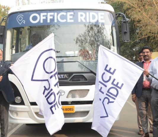 ford-office-ride-app-shared-mobility-solution-pune