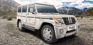mahindra-bolero-soon-to-be-updated-facelift-coming-2020