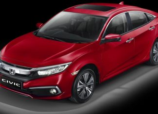 new-10th-gen-2019-honda-civic-india-bookings-open