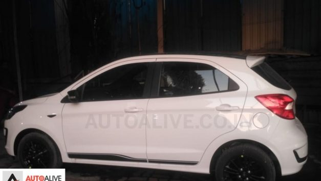 New-2019-ford-figo-facelift-side-profile-india-pictures-photos-images-snaps-gallery