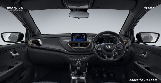 tata-altroz-production-spec-dashboard-interior-cabin-inside-india-pictures-photos-images-snaps-gallery