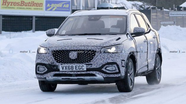 mg-x-motion-compact-suv-front-shape-spied-india-pictures-photos-images-snaps-gallery