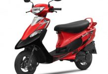 tvs-motor-company-celebrates-25-years-tvs-scooty-new-colours