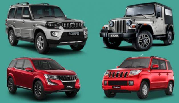 mahindra-personal-vehicles-price-hike-rise-increase-july-2019