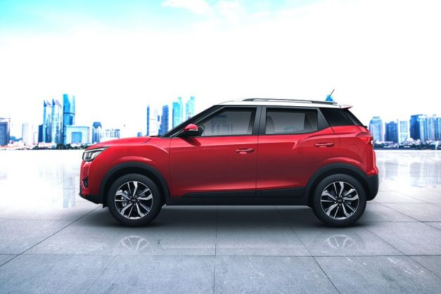mahindra-xuv300-new-petrol-turbo-engine-di-technology-bs-6-side-profile