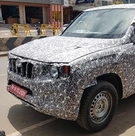 next-gen-2020-mahindra-scorpio-spied-testing-front-side-india-pictures-photos-images-snaps-gallery