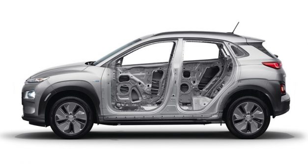 hyundai-kona-ev-electric-vehicle-india-safety-steel-pictures-photos-images-snaps-gallery