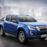 2019-isuzu-dmax-vcross-facelift-india-launched-pictures-details-price