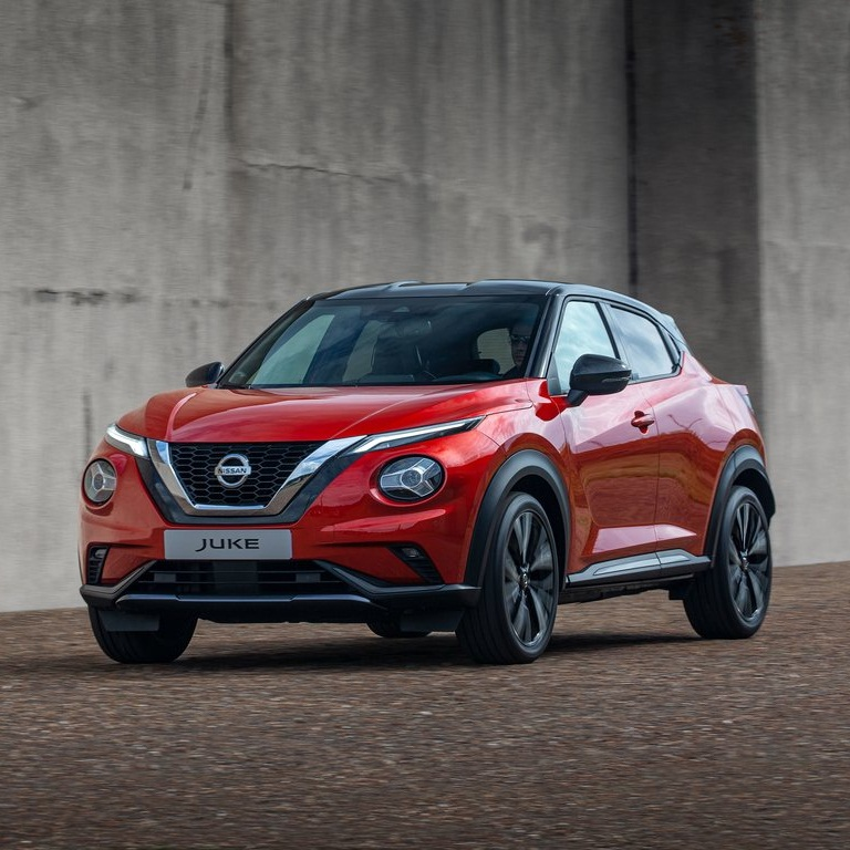 All New 2020 Nissan Juke Unveiled New Looks And Better