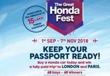 honda-cars-india-the-great-honda-fest-2019-festive-season