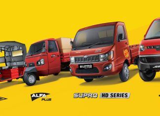 mahindra-delivers-400-small-commercial-vehicles-scvs-in-one-day-2019-festive-season