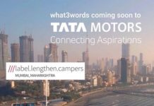 tata-motors-partners-what3words-to-navigate-location-in-3-words